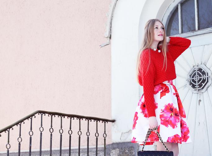 Modeblog Vashionessa